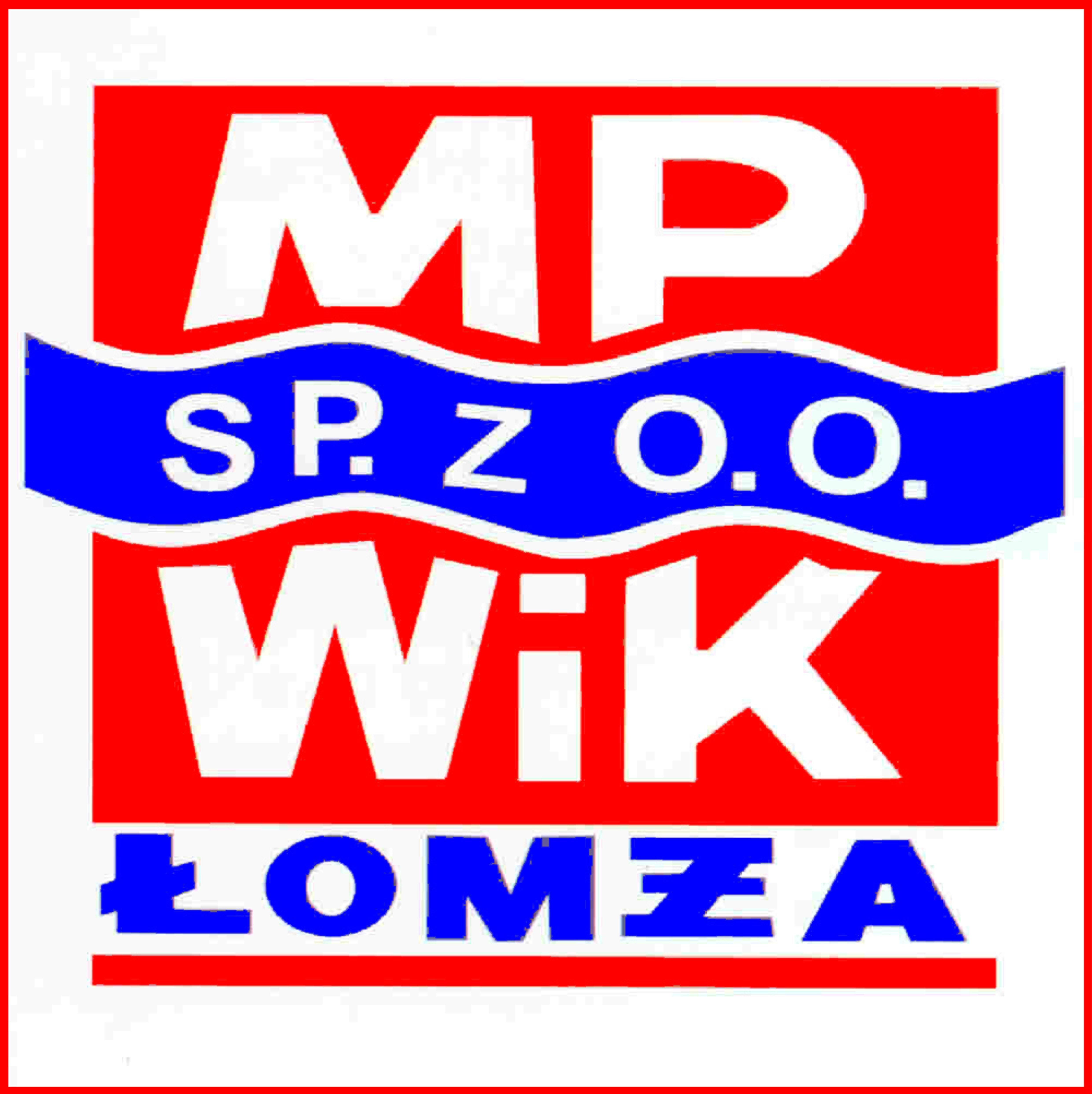 MPWiK Łomża