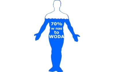 Woda w naszym życiu