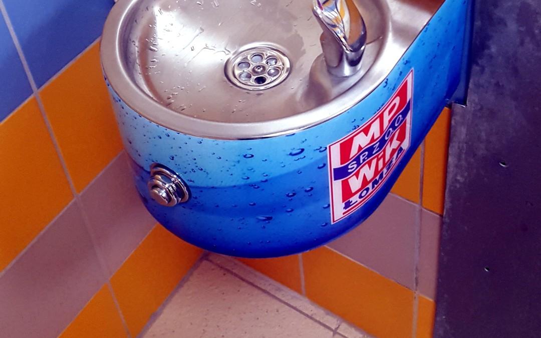 Oferta sprzedaży zdrojów wody pitnej