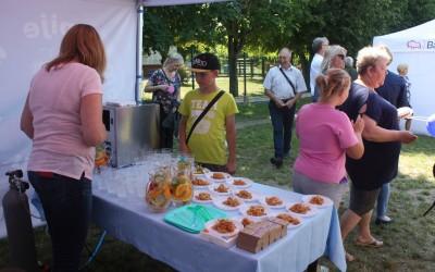 FESTYN RODZINNY z okazji 60-lecia Łomżyńskiej Spółdzielni Mieszkaniowej w Łomży