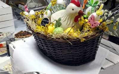 Spotkanie Wielkanocne